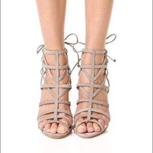 Schutz Caged Sandal
